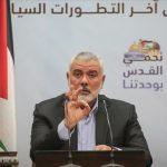 Pimpinan Hamas: Kemenangan Taliban, Awal Kematian Pendudukan Israel di Palestina