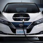 Ini Pembaruan yang Diterima All New Nissan Leaf, 'Apa Keuntunganya?