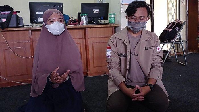 BEM KM Unsri Angkat Suara terkait Dugaan Pel3cehan Oknum Dosen Pembimbing Skripsi Pada Mahasiswi