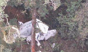 Black Box Pesawat Rimbun Air Ditemukan