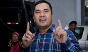 Ditolak 18 TV dan Netizen, Kini Saipul Jamil Dapat Tawaran Job dari Kementerian