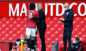 Drama di Balik Kedatangan Ronaldo, James Terkejut Dijual MU, Martial Menolak Pindah Bersama Cavani