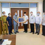 Musi Banyuasin Kabupaten Pertama di Luar Pulau Jawa Peraih Penghargaan Kearsipan Nasional