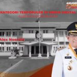 AHI Nobatkan Bupati Dodi Reza Sebagai Kepala Daerah Terpopuler di Media Digital