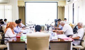 Siapkan Laporan Akhir Master Plan, Kawasan Industri Hijau Muba Segera Realisasi