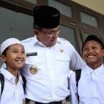 Mondok Gratis Ala Pemkab Muba Ponpes Khusus Anak Yatim dan Dhuafa