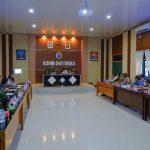 Sambut HUT TNI ke-76, Kodim 0401 Muba akan Gelar Skyland Criterium