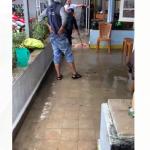 VIDEO...NGENES!! :) Kantor PWI Provinsi Sumsel Terkena Banjir