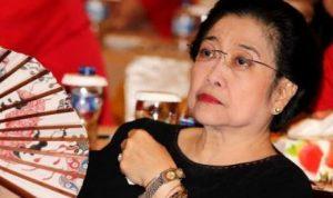 Megawati dapat Membaca Karakter Orang Lewat Mata, Begini Caranya