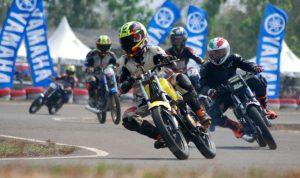 Pembalap Bakal Rebut Piala Presiden RI di Musi Manyuasin