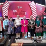 SMB IV Ajak Masyarakat Hidupkan Kembali Tradisi Lama Yang Sudah Lama Hilang