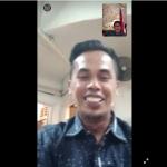 Sandiaga Uno Video Call dengan Mas Adi MasterChef: Sekarang Paham Mengapa Dipanggil Lord