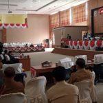Anggota Dewan Geram 8 Mahasiswa Muara Enim Tidak Dapat Bansos Covid-19