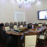 Wali Kota Palembang ikuti Puncak Peringatan Hoarnas ke - 38