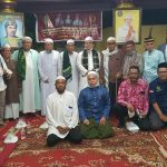 Haul 4 Tahun SMB III RHM Sjafei Prabu Diradja Berlangsung Khusu' Hidmat