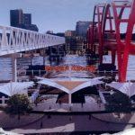 Kota Palembang akan Segera membuat Pasar Apung