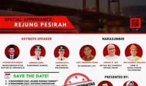 AYO! Ikutilah Simposium Nasional Pembelajaran Sejarah III di Palembang