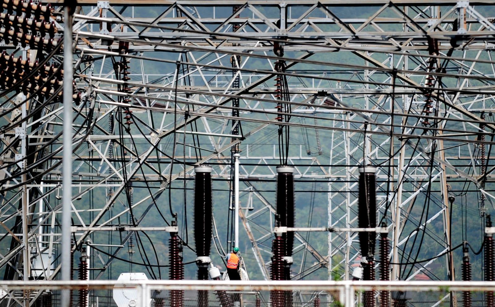 PLN Siap Suplai Listrik Tanpa Kedip ke Pabrik Baterai EV Terbesar di ASEAN