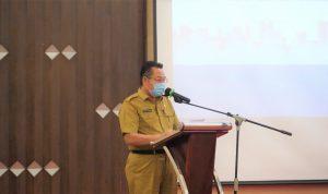 16 Kecamatan di Kabupaten Muara Enim Belum Miliki RDTR