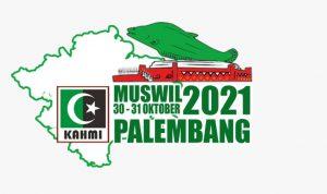 Lanjut Duet JM dan AD Nahkodai MW KAHMI Sumsel Periode 2021-2026?