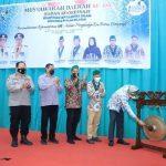 HMI Apresiasi Program Herman Deru,Satu Desa Satu Rumah Tahfidz