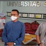 Rektorat Unsri Angkat Bicara Terkait Kabar Dugaan Pel3cehan Oknum Dosen pada Mahasiswi
