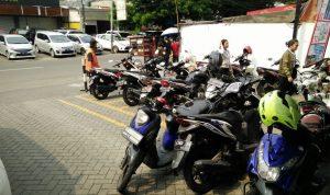 Kalau Di Kota mu Bagaimana? ini Pemkot Pekanbaru Stop Parkir Berbayar di Minimarket usai Diprotes Masyarakat