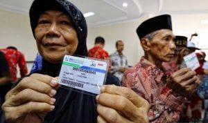 9 Juta'an Penerima JKN Dihapus, Uangnya Untuk Kereta Cepat