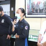 Aksi Polisi Banting Mahasiswa di Tangerang Berbuntut Panjang