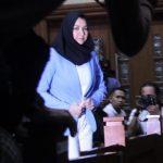 Dikenalkan Azis Syamsuddin, Rita Sempat Anggap Eks Penyidik KPK Malaikat saat Terpuruk