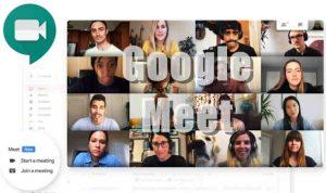 HEBOH! Kemunculan Video P0rno Saat Ujian Siswa Via Google Met, Orang Tua Geram