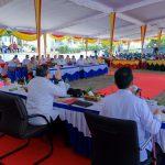 Bupati Muba Dodi Reza Kucurkan Rp 43 Miliar untuk BHL