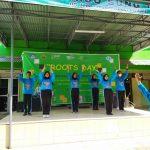 SMK Tamansiswa 1 Palembang Gelar Roots Day dan Deklarasi Anti Perundungan