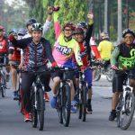 Musi Banyuasin Bakal Miliki Jalur dan Parkir Khusus Sepeda