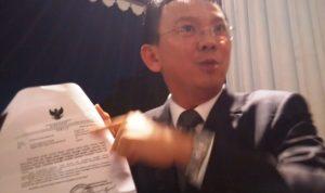 Ibu Kota Baru Negara Indonesia Tak Dipimpin Gubernur, Nama Ahok Pernah Masuk Calon Kepala Otorita
