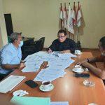 Ketua Umum SMSI Mengingatkan 'Komitmen' Presiden Kepada Moeldoko, Kapolri dan Erick Thohir