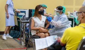 Kurang Ampuh, Thailand Ogah Lagi Gunakan Vaksin Sinovac China