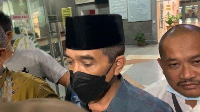 Lagi!, Kejati Sumsel Tetapkan 3 Tersangka Korupsi Masjid Sriwijaya, siapa saja ya?