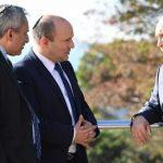 Pertemuan Istimewa Putin-Bennet di Sochi, yang Pertama dan Terlama