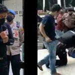 Polisi yang Banting Mahasiswa Dapat Keringanan di Sidang Etik, Hanya Dijatuhi Hukuman Penahanan 21 Hari