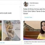 Tidak Tayangkan Film G30S, Jejak Digital Bos TVRI Ada PKI sampai Tante Ernie
