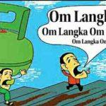 Warga Kelurahan Rd PJKA Bandar Agung, Lahat, Susah Dapatkan Gas Lpg 3Kg