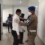267 Peserta CPNS Muara Enim Gugur, 2 Peserta Berhalangan Covid-19