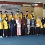 """Seminar Nasional """"Peluang dan Tantangan Pendidikan IPS di Era New Normal"""""""