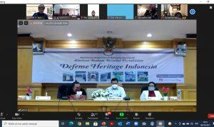 """""""BKB Harus Di Wacanakan Sebagai Defense Heritage"""""""