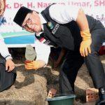 Komitmen Dukung Pendidikan Islam di Kabupaten Muara Enim