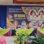"""Kain Tradisional Sumatera Selatan"""