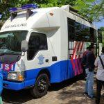 Perubahan Rute Mobil Pelayanan SIM di Palembang Diduga Tanpa Sosialisasi