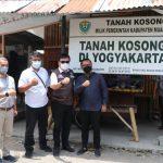 Pemkab Muara Enim Bangun Wisma Mahasiswa di DIY Yogyakarta