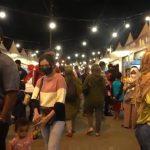 Dorong Perekonomian Lewat Kegiatan UMK yang dipelopori Generasi Muda Papua